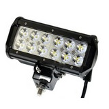 Barra LED CREE Off-Road 36W 1