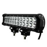 Faro Barra LED CREE Off-Road 72W 1